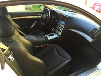 Picture of 2013 Infiniti G37 xAWD Coupe, interior