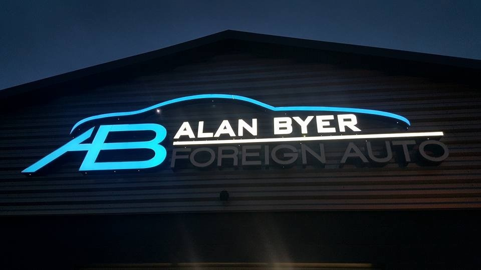 Byers Used Cars >> Alan Byer Foreign Auto - Utica, NY: Read Consumer reviews ...