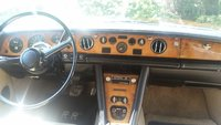 Picture of 1973 Rolls-Royce Silver Shadow, interior, gallery_worthy