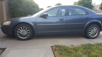 Picture of 2003 Chrysler Sebring LXi, exterior