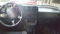 Picture of 1997 Toyota RAV4 4 Door AWD, interior