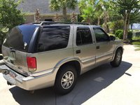 Picture of 1999 GMC Jimmy 4 Dr SL SUV, exterior