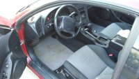 Picture of 1995 Toyota Celica GT Hatchback, interior, gallery_worthy