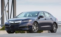 Acura TLX Overview