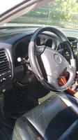 Picture of 2000 Lexus GS 400 Base, interior