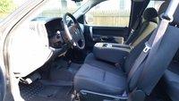 Picture of 2012 Chevrolet Silverado 1500 LS Ext Cab 4WD