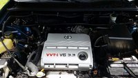 Picture of 2006 Toyota Highlander Limited AWD, engine