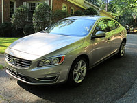 Picture of 2014 Volvo S60 T5 Premier, exterior