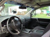Picture of 2006 Nissan Armada SE 4WD, interior