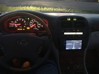 Picture of 2001 Lexus LS 430 Base, interior