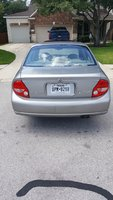 Picture of 2001 Nissan Maxima GLE