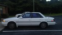 Picture of 1991 Toyota Camry LE, exterior
