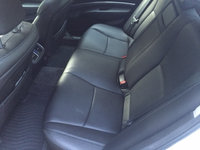 Picture of 2014 Acura RLX Base w/ Technology Pkg, interior