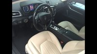 Picture of 2014 Maserati Ghibli S AWD, interior