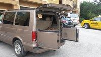 Picture of 2004 Chevrolet Astro LS Passenger Van Extended, exterior