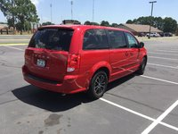Picture of 2015 Dodge Grand Caravan SXT