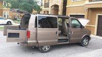 Picture of 2004 Chevrolet Astro LS Passenger Van Extended