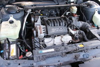 Picture of 1993 Oldsmobile Ninety-Eight 4 Dr Touring Sedan, engine