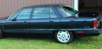 Picture of 1993 Oldsmobile Ninety-Eight 4 Dr Touring Sedan, gallery_worthy