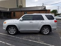 Picture of 2013 Toyota 4Runner Limited