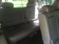 Picture of 2003 Toyota Sequoia Limited 4WD