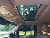 Picture of 2011 Ford F-450 Super Duty Lariat Crew Cab DRW 4WD, interior