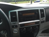 Picture of 2004 Toyota 4Runner SR5 4WD, interior