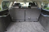 Picture of 2009 Chevrolet Suburban LT1 1500, interior