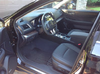 Picture of 2016 Subaru Outback 3.6R Limited, interior