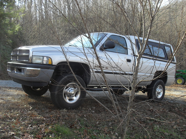 Picture of 2002 Dodge Ram 2500 2 Dr SLT 4WD Standard Cab LB