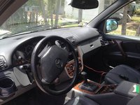 Picture of 1998 Mercedes-Benz M-Class ML320, interior