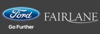 Fairlane Ford logo