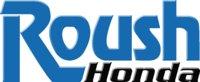 Roush Honda logo