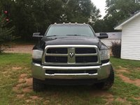 Picture of 2012 Ram 3500 ST Crew Cab 8 ft. Bed DRW 4WD, exterior