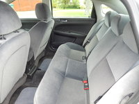 Picture of 2009 Chevrolet Impala LS