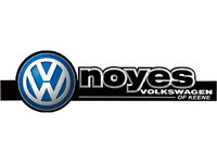 Noyes Volkswagen logo