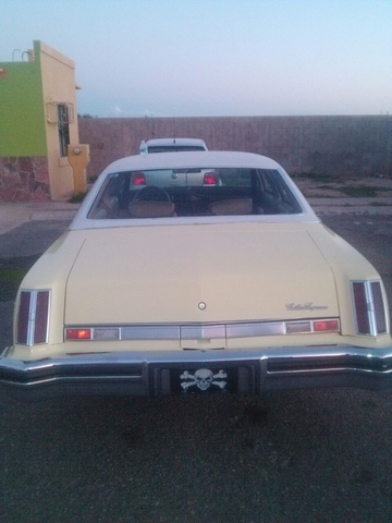 Picture of 1976 Oldsmobile Cutlass Supreme