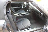 Picture of 2015 Mazda MX-5 Miata Sport Convertible, interior