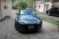 Picture of 2015 Mazda MX-5 Miata Sport Convertible, exterior