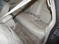 Picture of 1998 Cadillac Eldorado Coupe FWD, interior, gallery_worthy