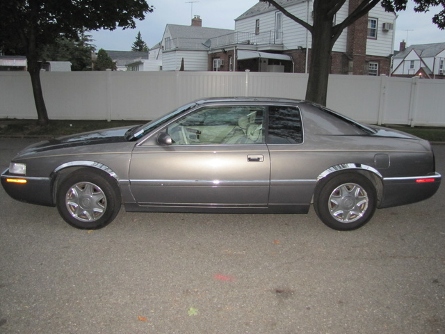 Picture of 1998 Cadillac Eldorado Base Coupe