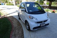 Picture of 2015 smart fortwo pure, exterior