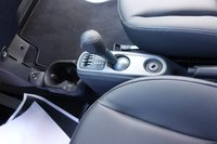 Picture of 2015 smart fortwo pure, interior