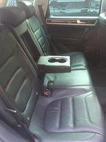 Picture of 2013 Volkswagen Touareg TDI Executive, interior