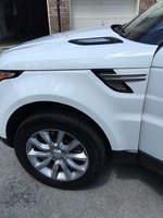 Picture of 2016 Land Rover Range Rover Sport SE, exterior