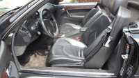 Picture of 2001 Mercedes-Benz SL-Class SL500, interior
