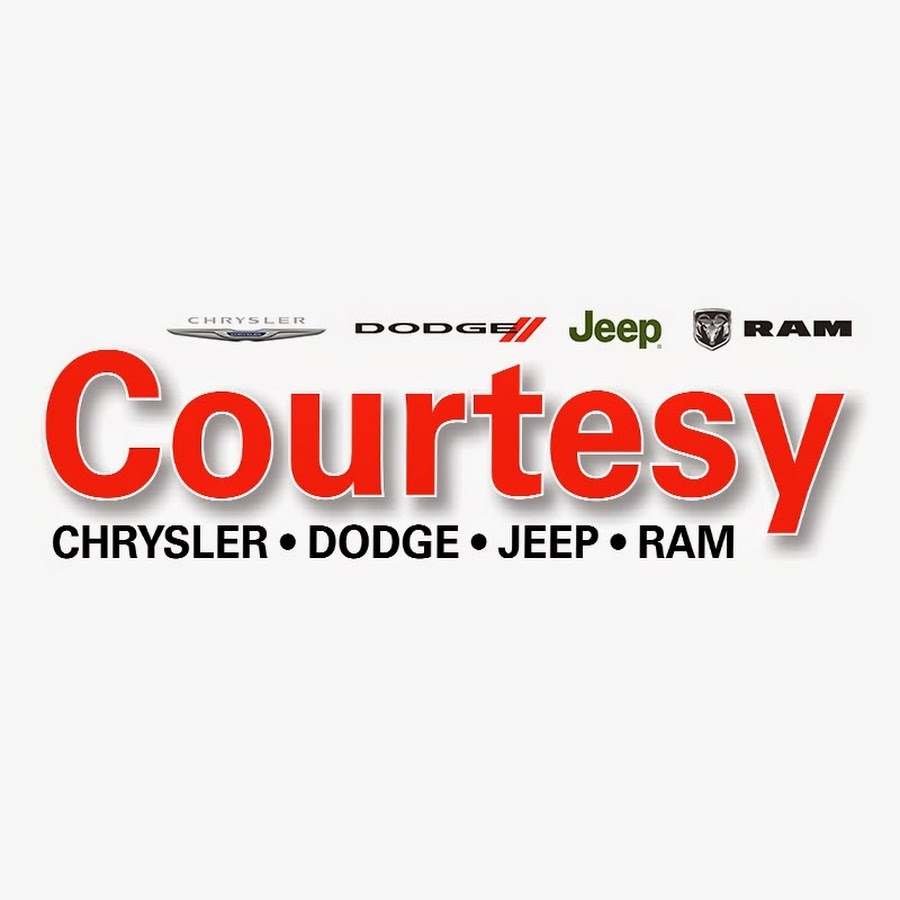 Courtesy Chrysler Dodge Jeep Ram   Grand Rapids, MI: Read Consumer Reviews,  Browse Used And New Cars For Sale