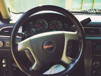 Picture of 2013 GMC Sierra 1500 SLE Crew Cab 4WD, interior