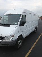 Picture of 2006 Dodge Sprinter Cargo 2500 High Roof 158 WB 3dr Ext Van