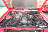 Picture of 1988 Chrysler Conquest TSi, engine